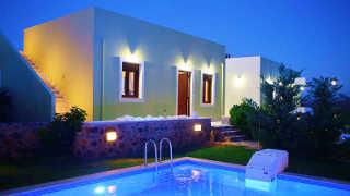 Apartments & Villen - Pflegedienst auf Kreta